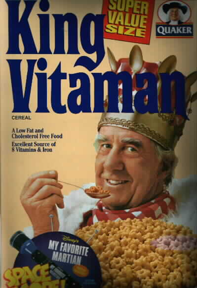 What Was Your Favorite Cereal As A Kid Democratic Underground