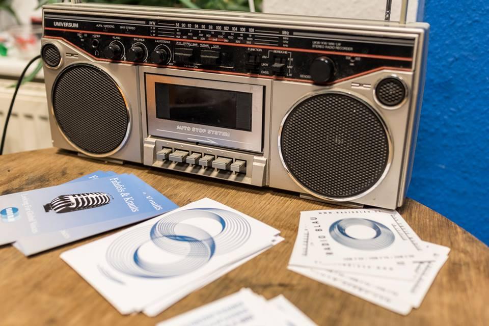 Radio Blau Radio