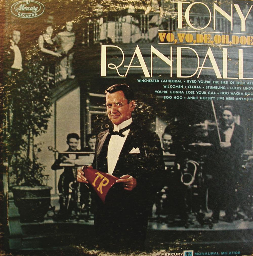 tony randall actor