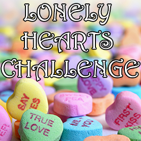Lonely Hearts Song Challenge