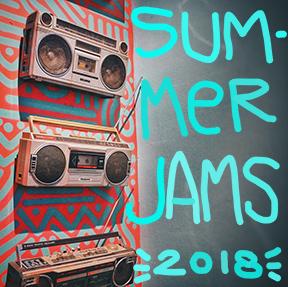 Summer Jams 2018