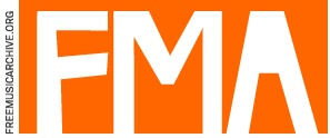 FMA logo - source: http://freemusicarchive.org/about