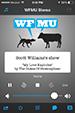 Play WFMU radio live!