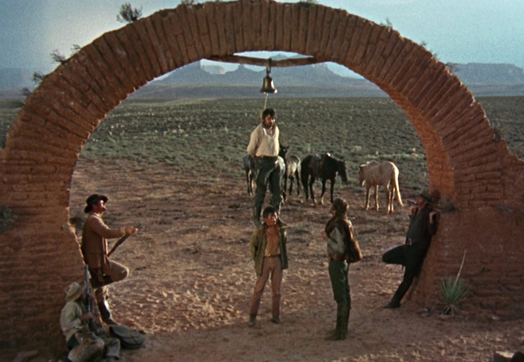 Once Upon A Time In The West Harmonica WFMU: Morricone...