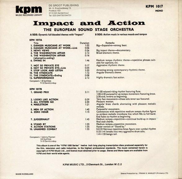 Kpm Music 2