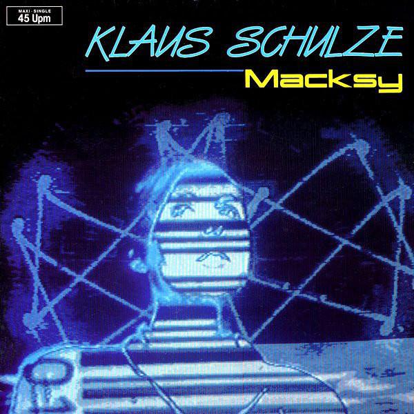 Klaus Schulze Macksy