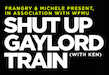 Join Michele, Frangry, Gaylord, Duane, and Ken in Brooklyn on 10/22